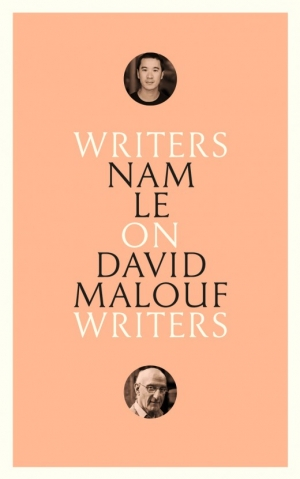 Peter Rose reviews 'On David Malouf' by Nam Le
