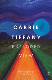 James Ley reviews 'Exploded View' by Carrie Tiffany