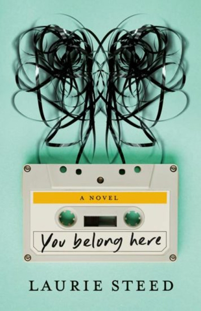Gretchen Shirm reviews 'You Belong Here'  by Laurie Steed