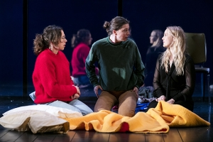 Three Sisters (Sydney Theatre Company)