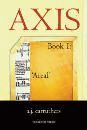 Des Cowley reviews 'Axis, Book 1' by a.j. carruthers