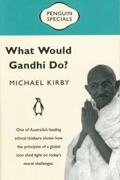 Misreading the Mahatma
