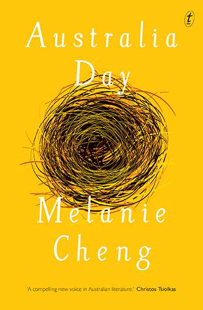 Johanna Leggatt reviews 'Australia Day' by Melanie Cheng