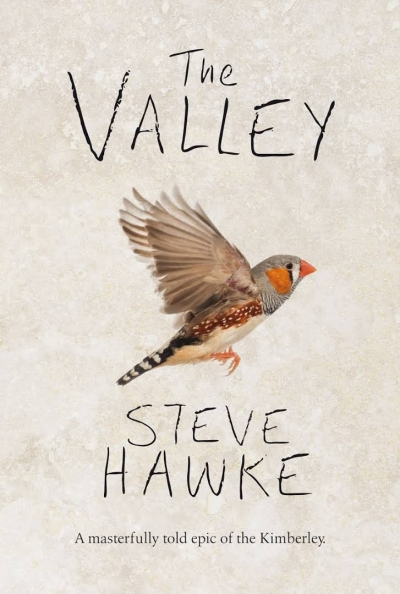Helena Kadmos 'The Valley' by Steve Hawke