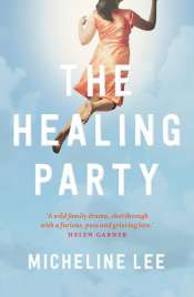 Naama Amram reviews 'The Healing Party' by Micheline Lee