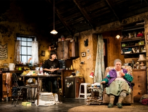 The Beauty Queen of Leenane (Sydney Theatre Company)