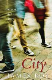 Laura Elvery reviews 'City' by James Roy