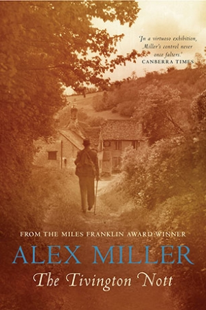 Jennifer Dabbs reviews 'The Tivington Nott' by Alex Miller