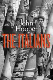Claudio Bozzi reviews 'The Italians' by John Hooper