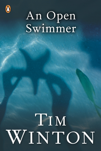 Graeme Turner reviews 'An Open Swimmer' by Tim Winton