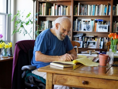 Oliver Sacks: His Own Life (Madman Films)