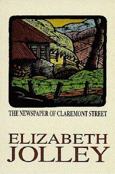 Brian Dibble reviews 'The Newspaper of Claremont Street' by Elizabeth Jolley