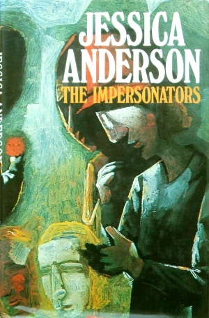 Rosemary Creswell reviews 'The Impersonators' by Jessica Anderson
