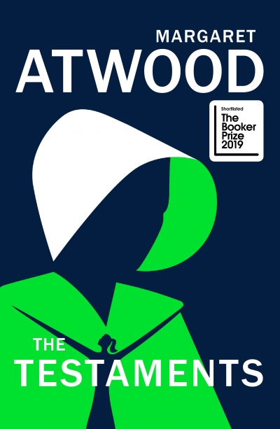 Beejay Silcox reviews 'The Testaments' by Margaret Atwood