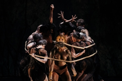 Dark Emu (Bangarra Dance Theatre)