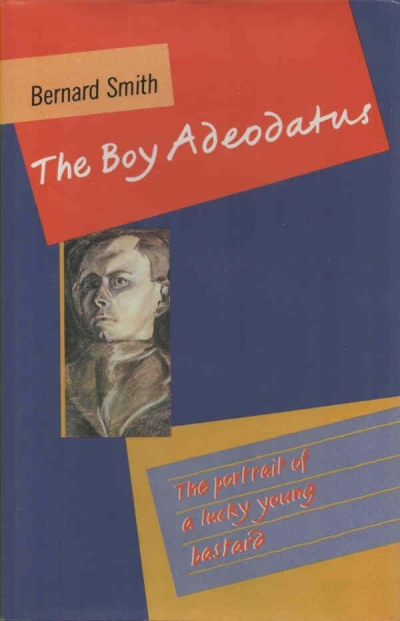 Warren Osmond reviews 'The Boy Adeodatus: The portrait of a lucky young bastard' by Bernard Smith
