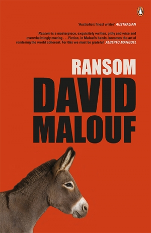 Peter Rose reviews 'Ransom' by David Malouf