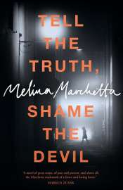 Agnes Nieuwenhuizen reviews 'Tell the Truth, Shame the Devil' by Melina Marchetta