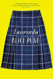 Laura Elvery reviews 'Laurinda' by Alice Pung