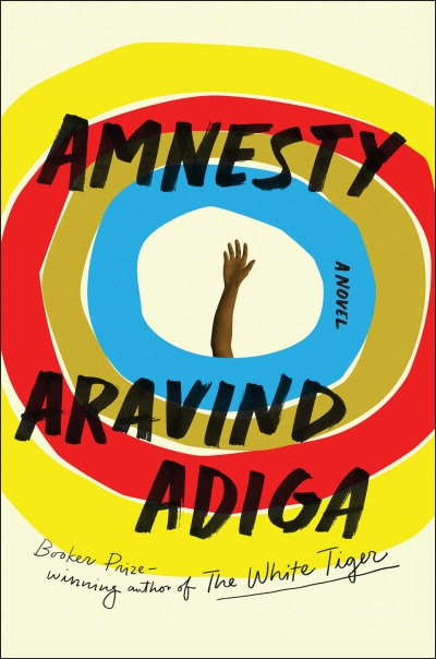 Alison Broinowski reviews 'Amnesty' by Aravind Adiga