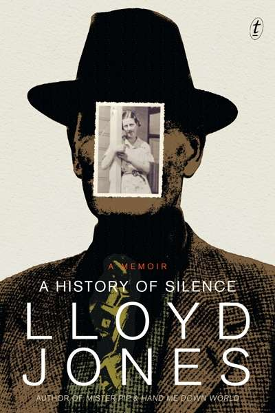 Kári Gíslason reviews 'A History of Silence' by Lloyd Jones