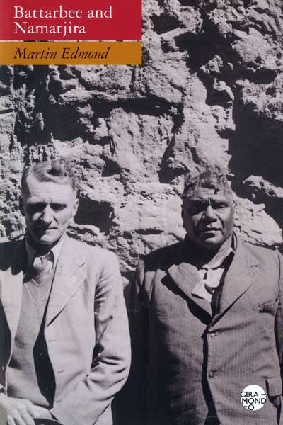 A new lens to understand Albert Namatjira
