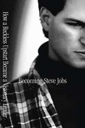 Joel Deane reviews 'Becoming Steve Jobs' by Brent Schlender and Rick Tetzeli