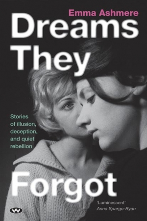 Rose Lucas reviews 'Dreams They Forgot' by Emma Ashmere