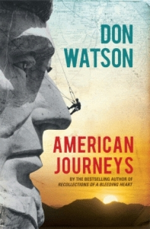 Glyn Davis reviews 'American Journeys' by Don Watson