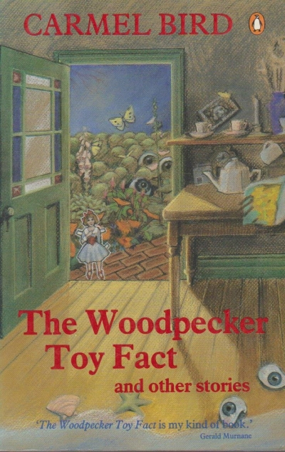 Christina Thompson reviews 'The Woodpecker Toy Fact and Other Stories' by Carmel Bird