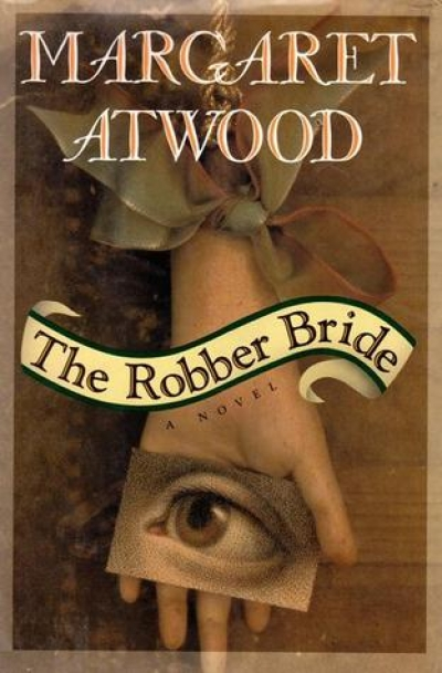 Margaret Smith reviews 'The Robber Bride' by Margaret Atwood