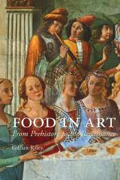Christopher Menz reviews 'The Edible Monument: The Art of Food for Festivals' edited by Marcia Reed and 'Food in Art: From Prehistory to the Renaissance' by Gillian Riley