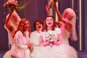 Muriel's Wedding: The Musical (Sydney Theatre Company/Global Creatures)