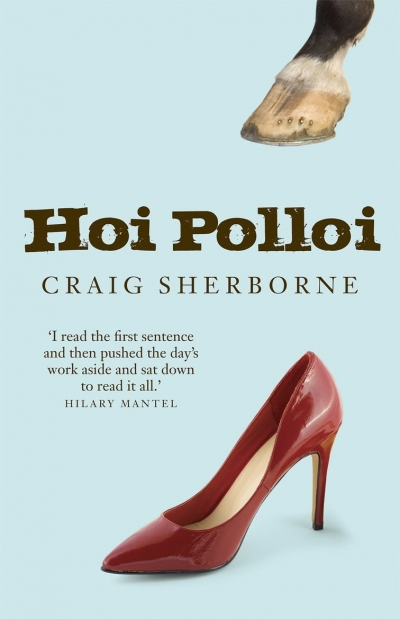David McCooey reviews 'Hoi Polloi' by Craig Sherborne