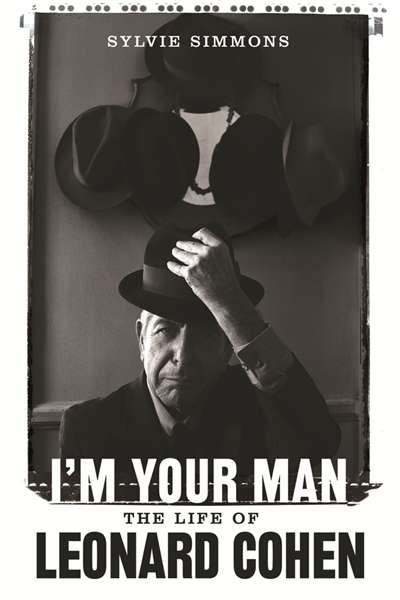 David McCooey reviews the new biography of Leonard Cohen by Sylvie Simmons