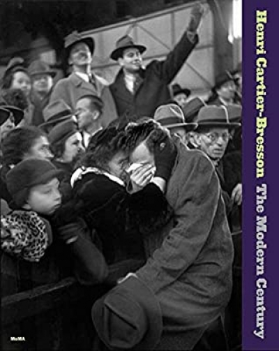 Helen Ennis reviews 'Henri Cartier-Bresson: The Modern Century' by Peter Galassi
