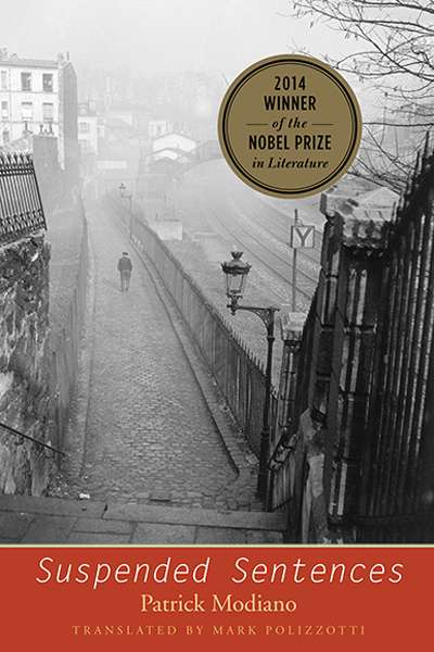 Colin Nettelbeck reviews 'Suspended Sentences' by Patrick Modiano translated by Mark Polizzotti
