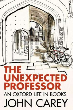 The unexpected professor