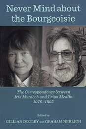 Iris Murdoch and Brian Medlin