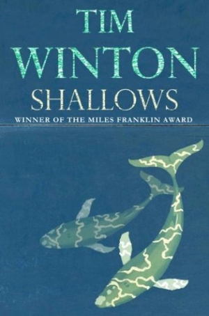 Nancy Keesing reviews 'Shallows' by Tim Winton and 'Goodbye Goldilocks' by Judith Arthy