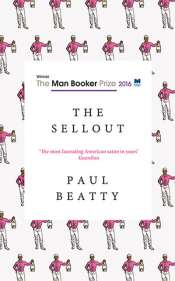 James McNamara reviews 'The Sellout' by Paul Beatty