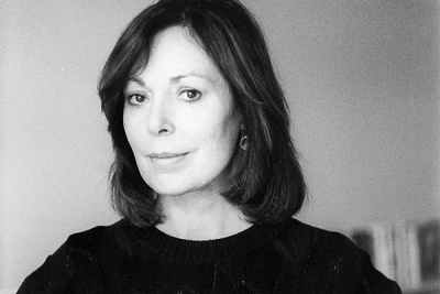Open Page with Rose Tremain