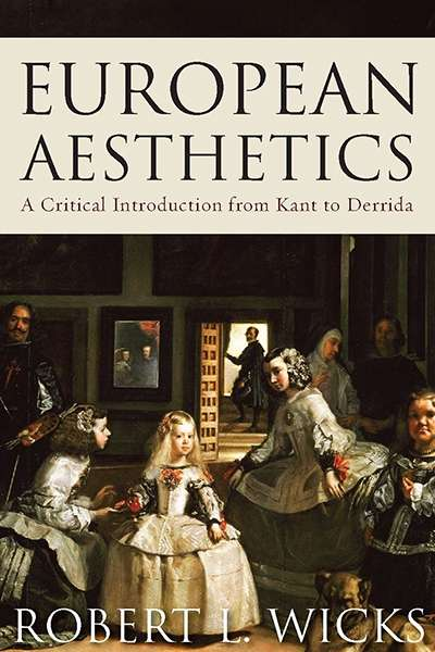 The philosophy of aesthetics