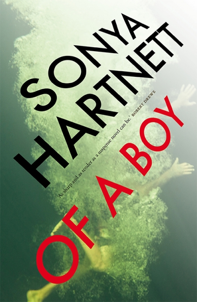Kate Middleton reviews 'Of A Boy' by Sonya Hartnett
