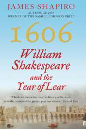 James McNamara reviews '1606' by James Shapiro