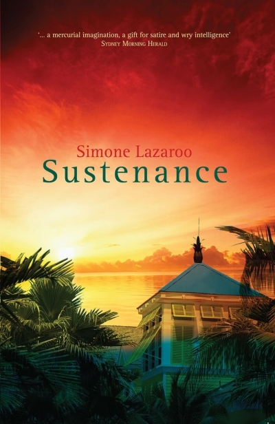 Thuy On reviews 'Sustenance' by Simone Lazaroo