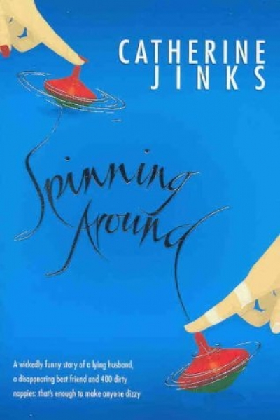 Carolyn Tétaz reviews 'Spinning Around' by Catherine Jinks