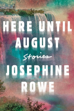 Bronwyn Lea reviews 'Here Until August: Stories' by Josephine Rowe and 'This Taste for Silence: Stories' by Amanda O'Callaghan