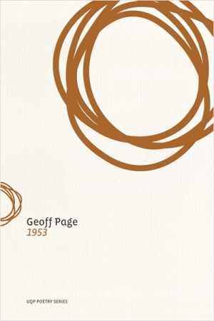 Mike Ladd reviews '1953' by Geoff Page
