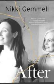 Gillian Dooley reviews 'After' by Nikki Gemmell